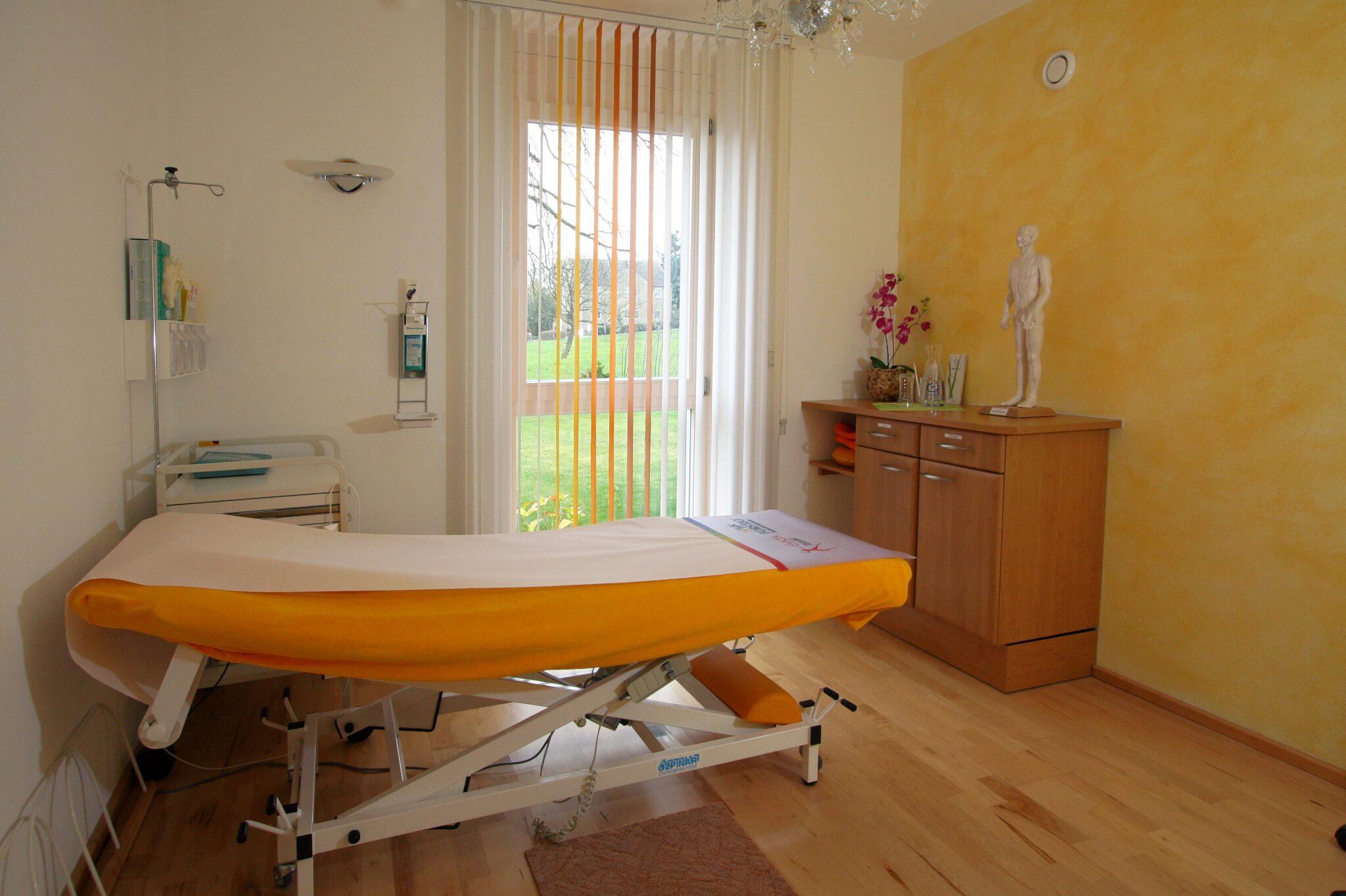 Behandlungsraum 3